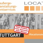 LOCATIONS Raum Stuttgart 2019